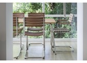 Garden chairs S 40 and S 40 F