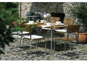The classic patio table S 1040