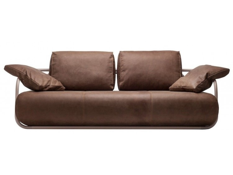 The bentwood sofa 2002