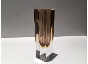 Small Murano Glass Vase