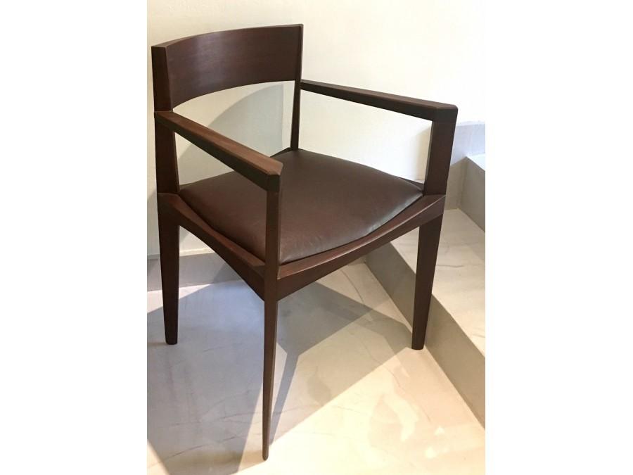 conjunto de sillas de comedor italianas