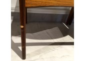 Set of Rosewood Chairs
