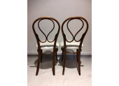 Pair of Bentwood Chairs