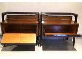 Pair of Italian Nightstands