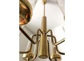 Brass Ceiling Lamp