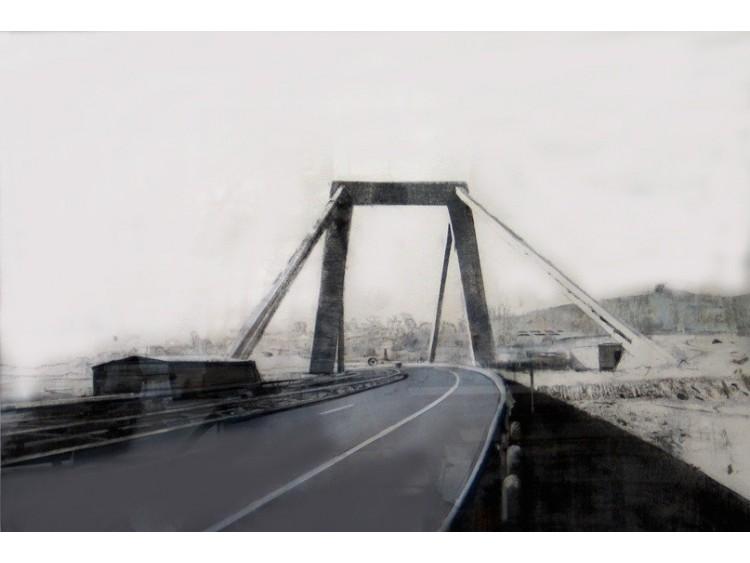 Puente sobre el Tiber