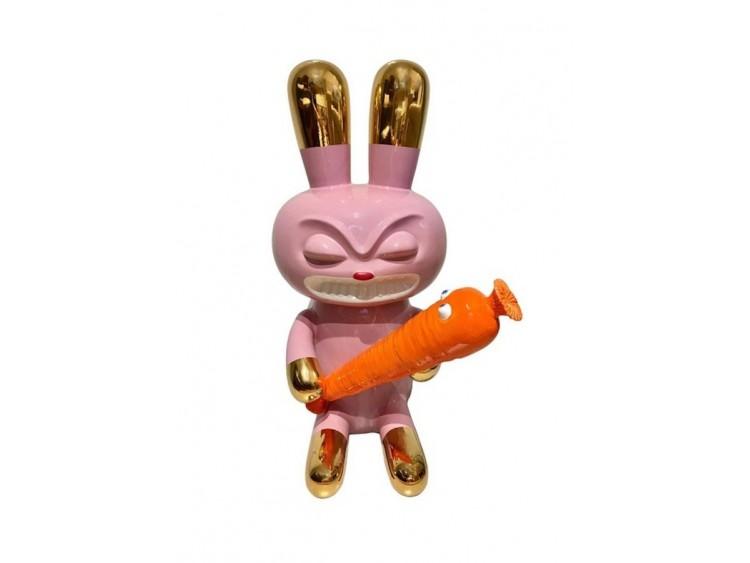 """M. Giacon """"Love Carrot"""""""