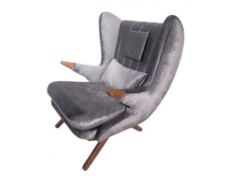 Svend Skipper Wing Chair