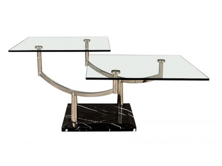 Two-level Coffee Table