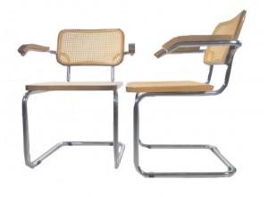 Tubular Steel Chairs