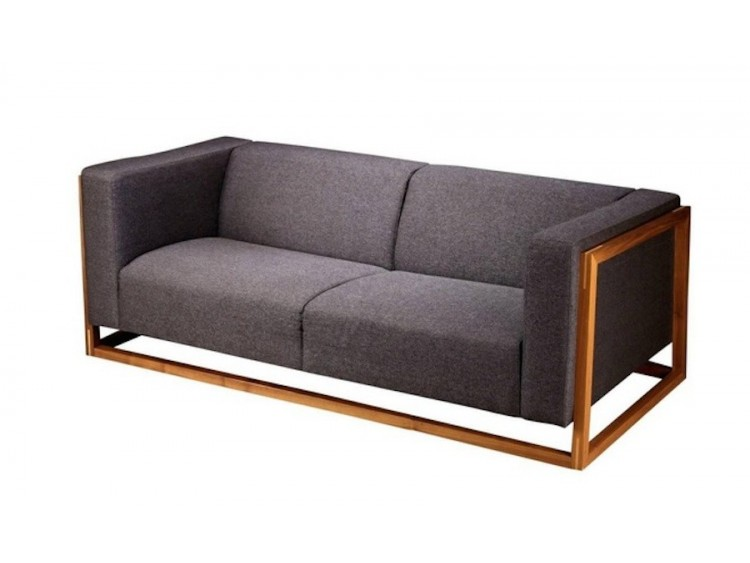 Minimal Style Sofa
