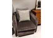 COAST armchairs by Arketipo