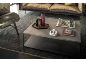 ISOLA coffee table by Arketipo