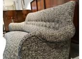 Newly Upholstered Samsas Sofa
