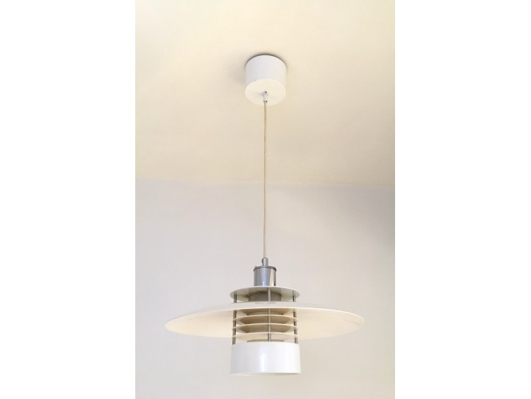 Danish Mid Century Ceiling Lamp