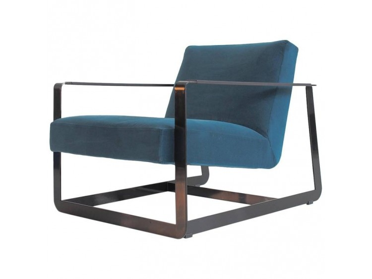 Vincent Van Duysen for Poliform Model Gaston Armchair