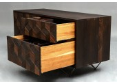 Smoked Oak Sideboard