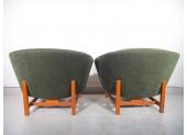 Corona Easy Chairs