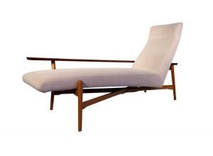 Chaise longue por Tateishi Shoiji