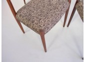 Niels O. Moller Rosewood Chairs