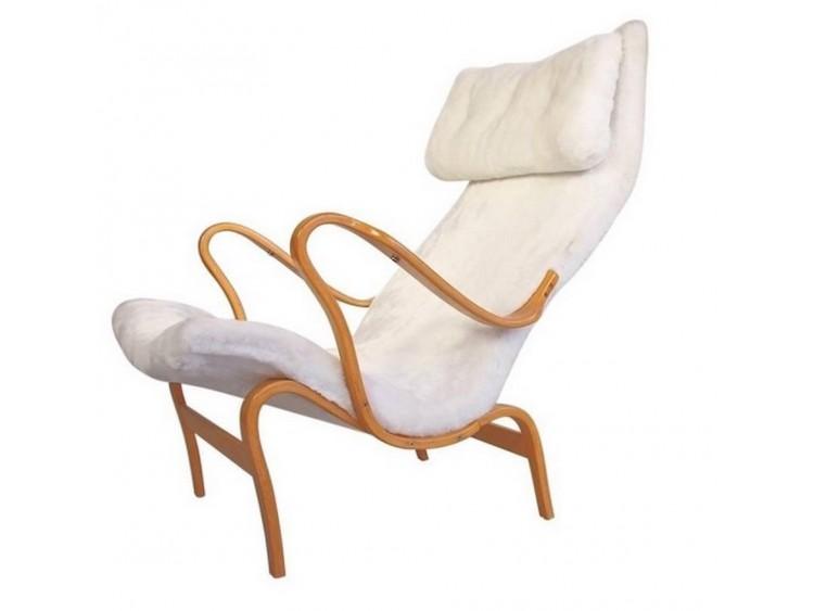 Pair of Bruno Mathsson Chairs