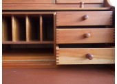Cherrywood Desk by Andreas Hansen