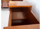 Cherrywood Bar Cabinet