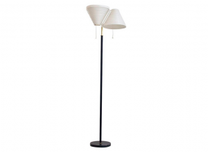 Alvar Aalto A805 Floor Lamp