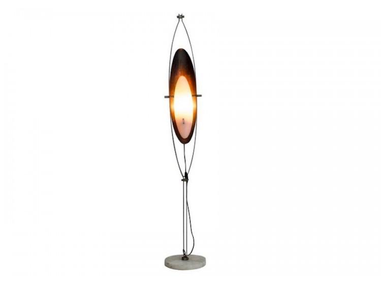 Goffredo Reggiani Floor Lamp