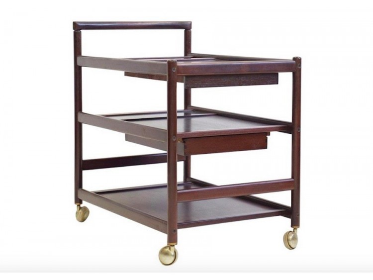 Serving Trolley Attributed to J.Andersen