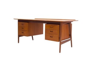 Arne Vodder Desk