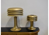Lámparas de mesa por H.A.Jakobsson