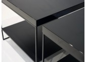 Pair of Minotti Console Tables