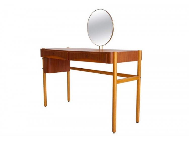 Bertil Fridhagen Vanity Table