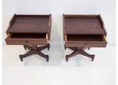 Claudio Salocchi Side Tables