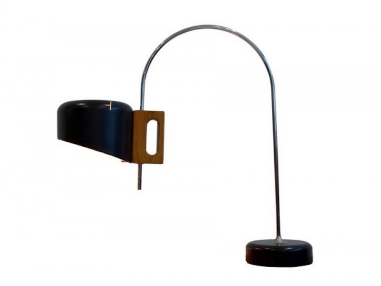 """Sauce"" Table Lamp"