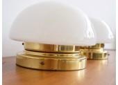 Conjunto de seis lámpara de techo