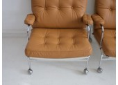 Pair of Bruno Mathsson Chairs