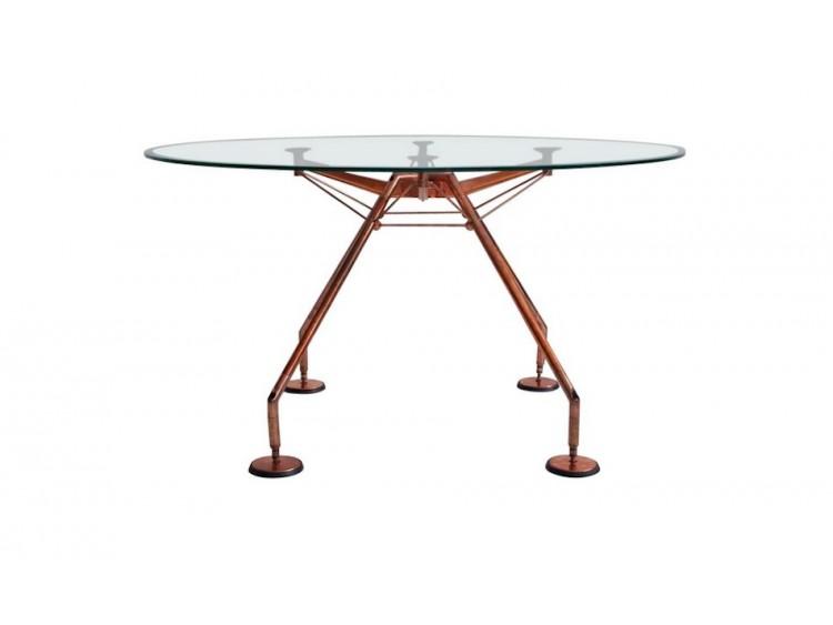 Nomos Dining Table