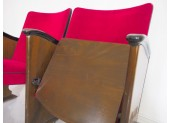 Red Cinema Seats