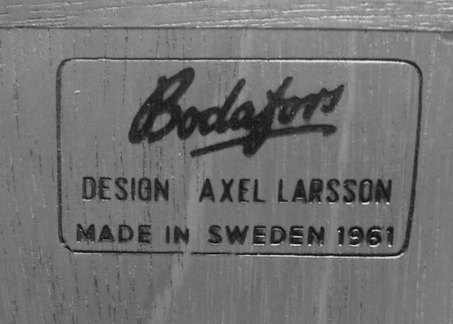 Axel Larsson